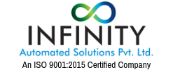 Infinity Automated Solutions Pvt. Ltd.