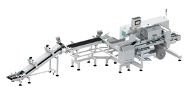 Secondary Packaging System